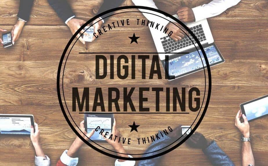 Utilize Digital Marketing to Achieve Lasting Success for Your Business