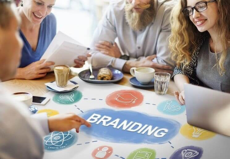 Developing a Solid Partnership With Your Company's Branding Agency