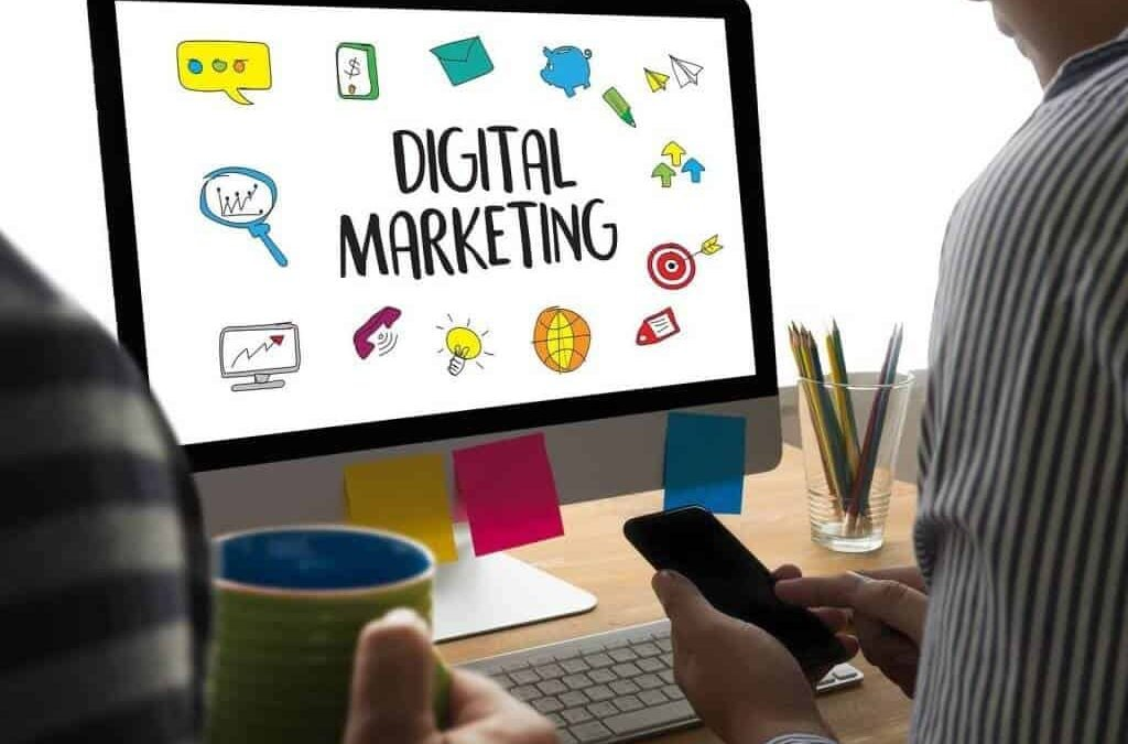 Important Areas Where Digital Marketing Agencies can Help Your Business with Your Online Campaign