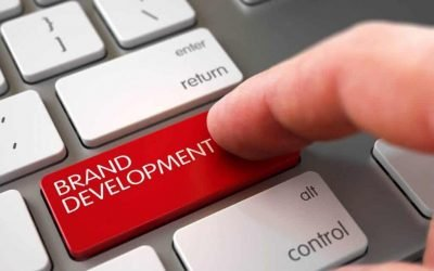Brand Development Basics and How You Can Maximize It for Your Benefit